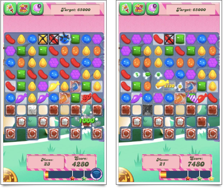 O kilku po eraczach czasu na iphone 39 a bellitkaa blog for Candy crush fish