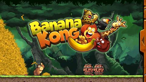 bananaKONG