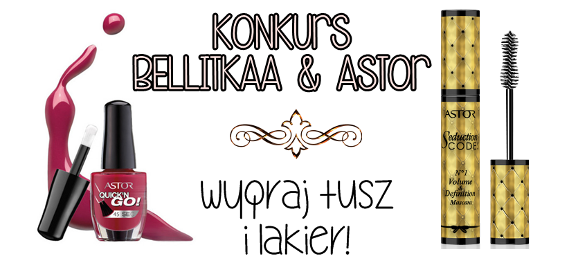 konkurs Astor