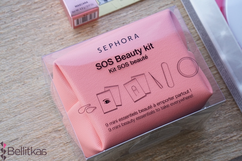 Sephora Beauty to go