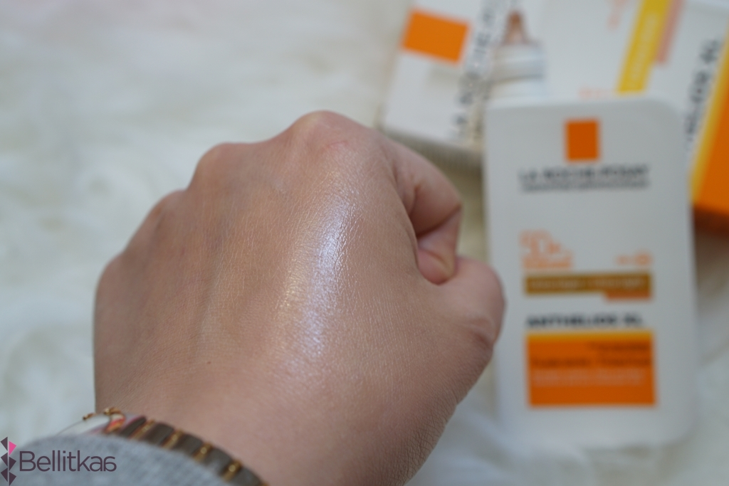 la-roche-posay-anthelios-xl-swatches