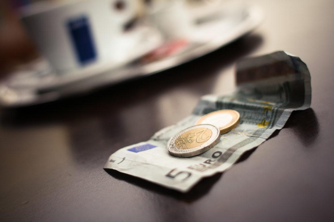 Pieniądze w księgowości