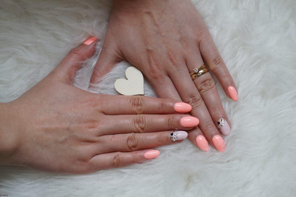 Idealny manicure Semilac