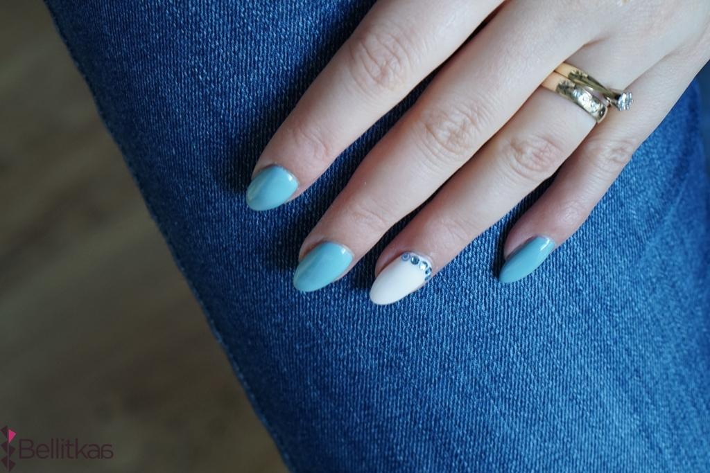 manicure do jeansow