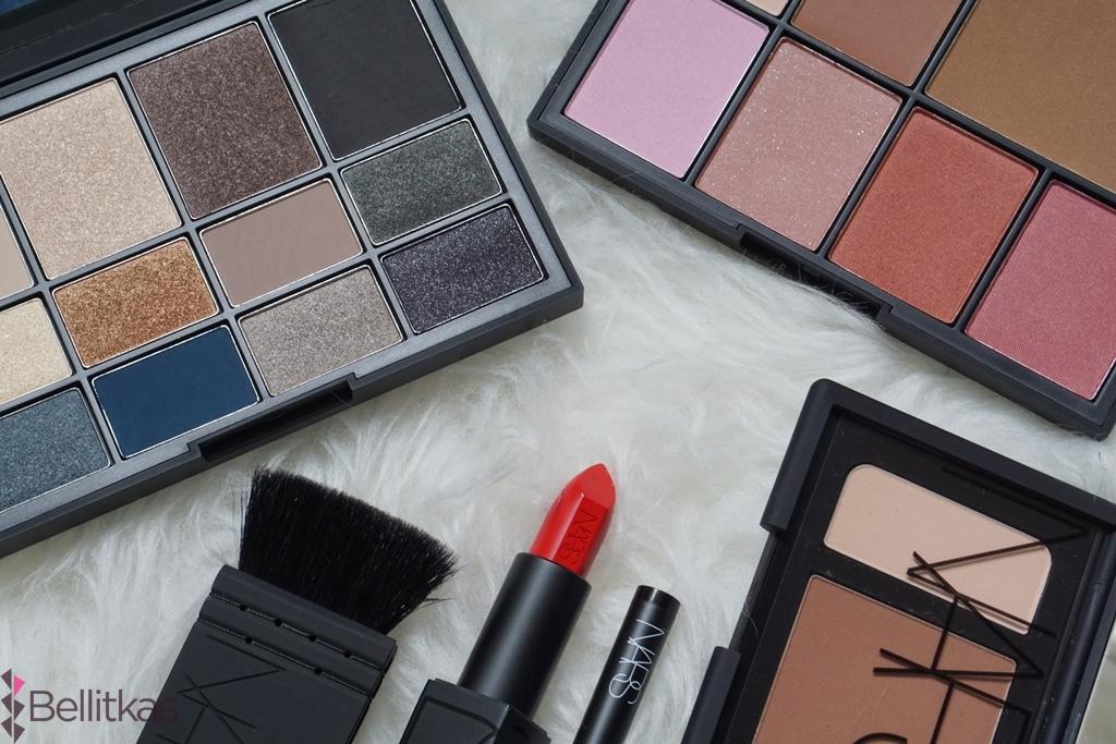 Kosmetyki NARS są perfekcyjnym dodatkiem każdego makijażu.