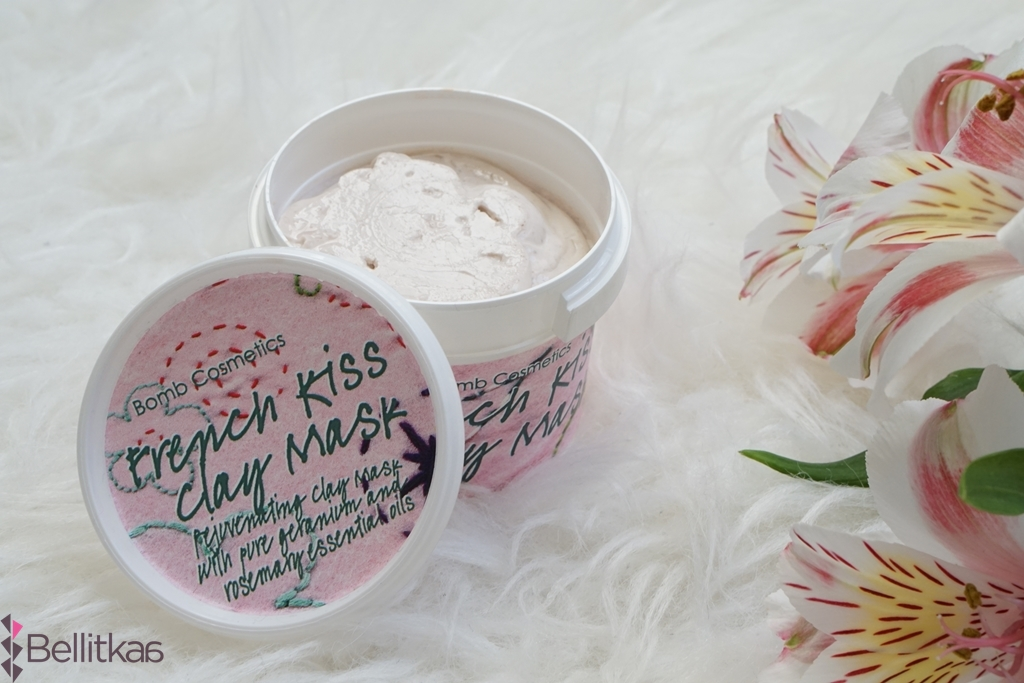 french kiss clay mask gdzie kupic