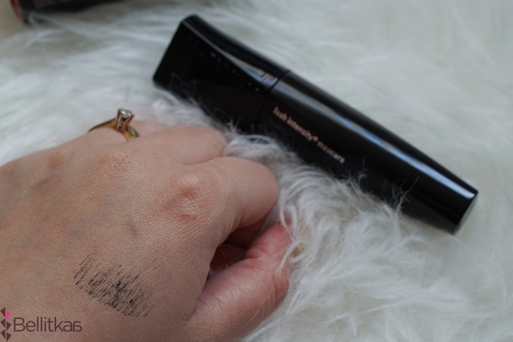 lash intensity mascara mary kay jak działa