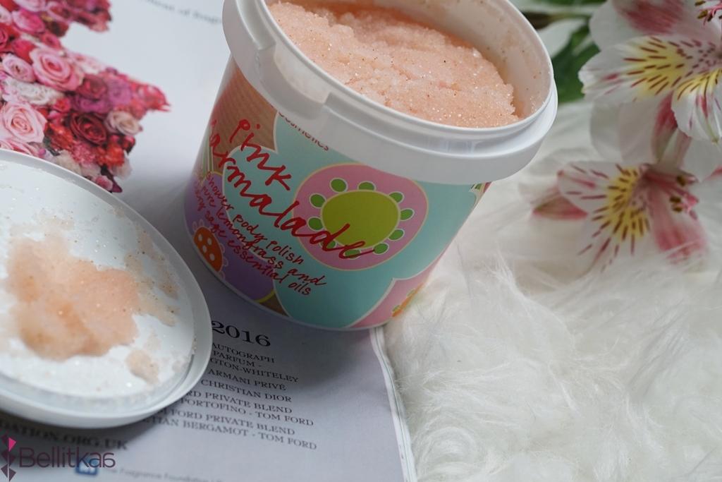pink marmalade bomb cosmetics gdzie kupic