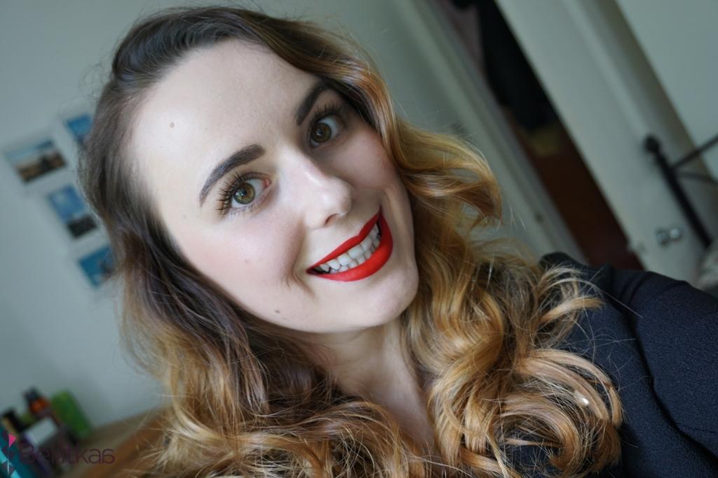Rapid White - Ekspresowe wybielanie zębów - efekty przed i po