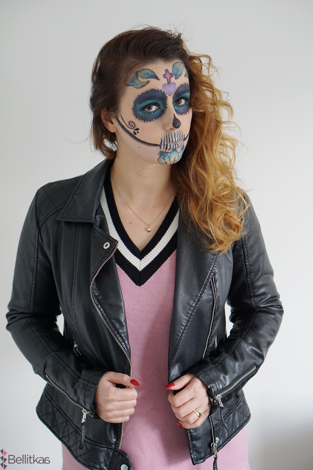 rock-make-up-halloween
