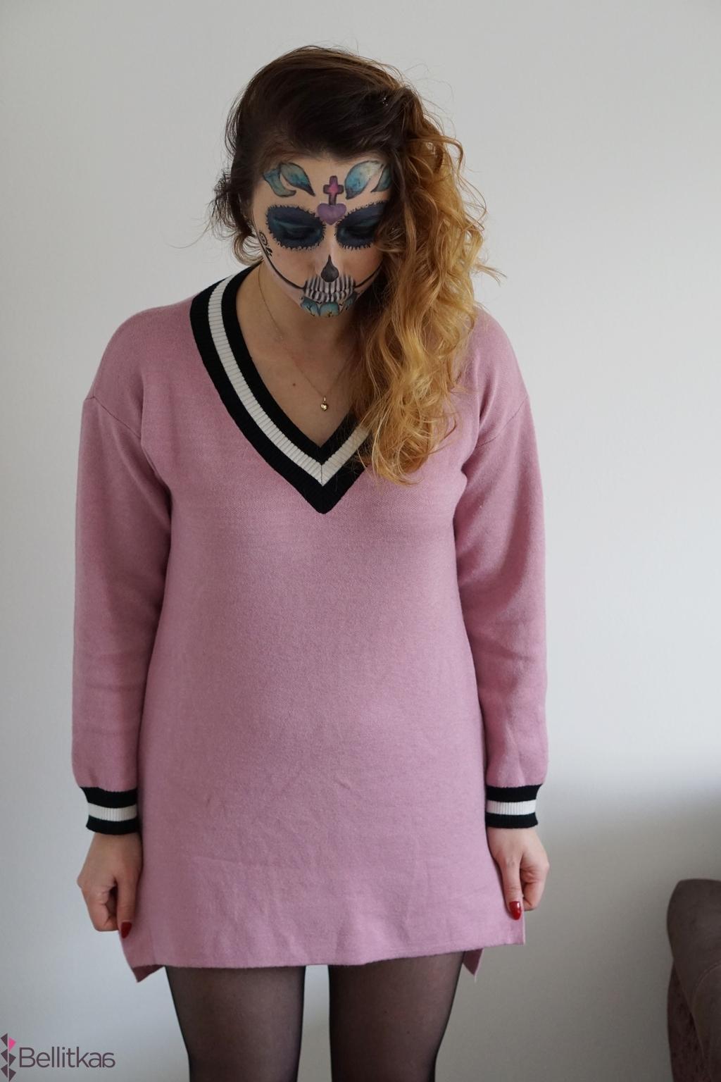 zaful-sukienka