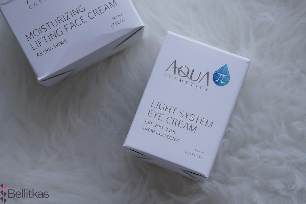 Aqua Pi Cosmetics