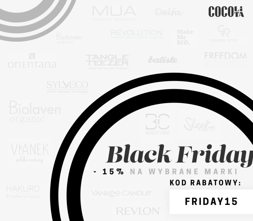 cocolita black friday